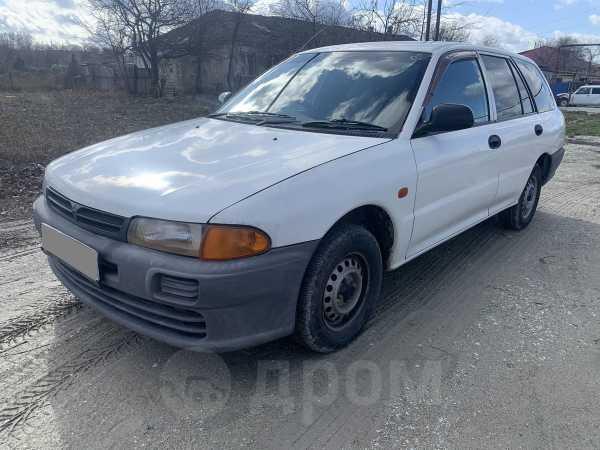 Mitsubishi Libero, 1999 год, 89 000 руб.