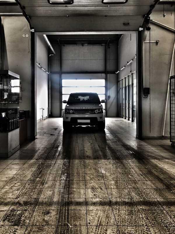 Land Rover Range Rover Sport, 2010 год, 1 090 000 руб.