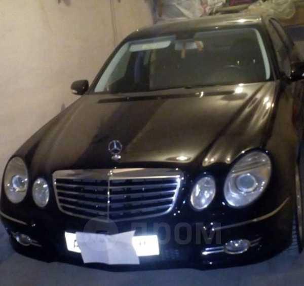 Mercedes-Benz E-Class, 2006 год, 599 000 руб.