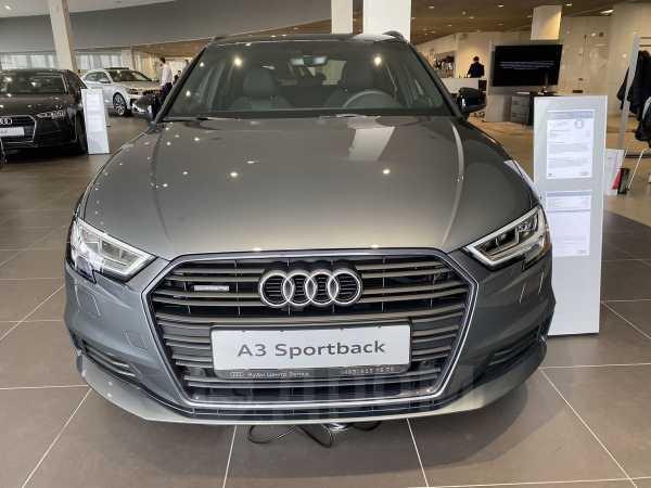 Audi A3, 2019 год, 2 670 000 руб.