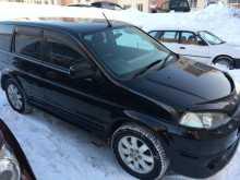 Петропавловск-Камчатский Honda HR-V 2005
