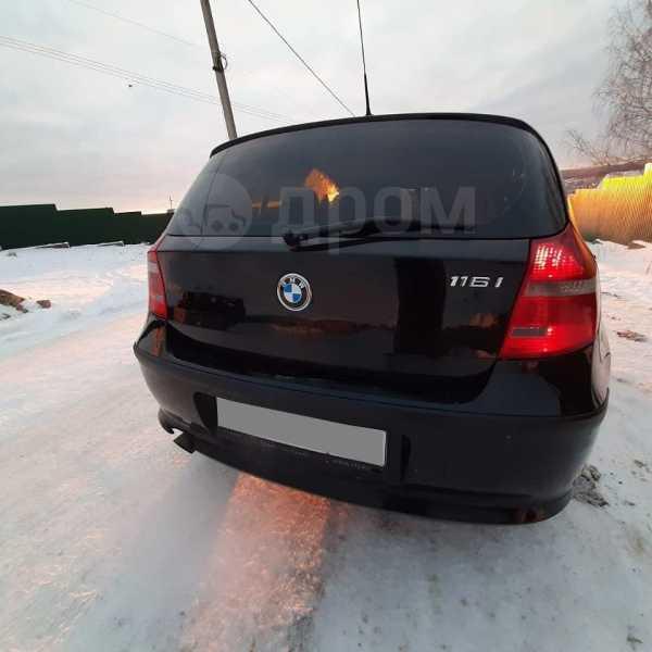 BMW 1-Series, 2009 год, 390 000 руб.