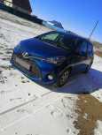 Toyota Vitz, 2014 год, 760 000 руб.