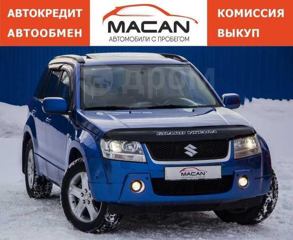 Suzuki Grand Vitara, 2007 год, 549 000 руб.