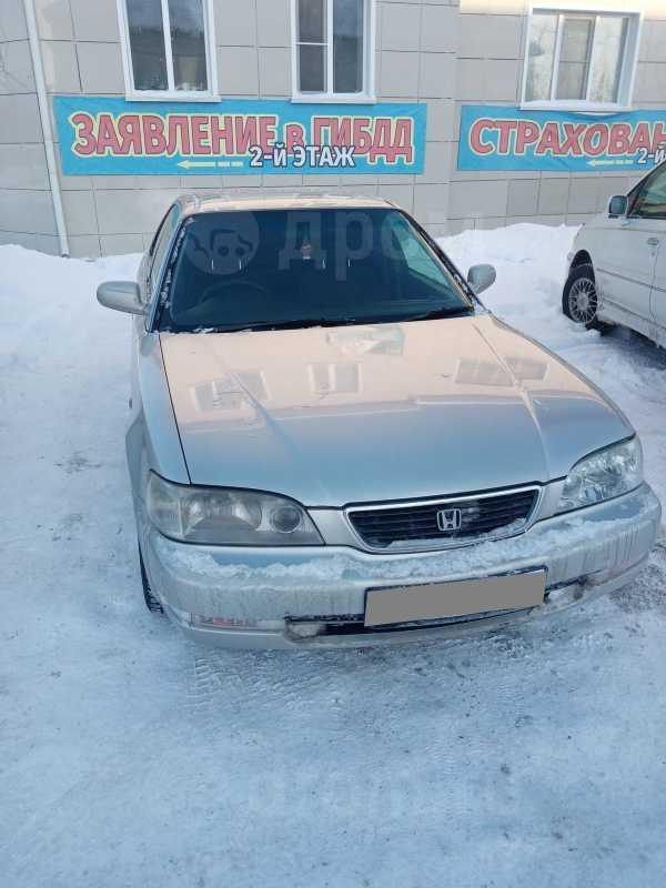 Honda Inspire, 1995 год, 165 000 руб.