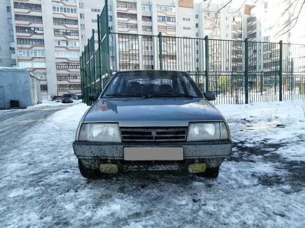 Лада 2108, 2001 год, 29 900 руб.
