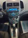 Chevrolet Aveo, 2014 год, 470 000 руб.