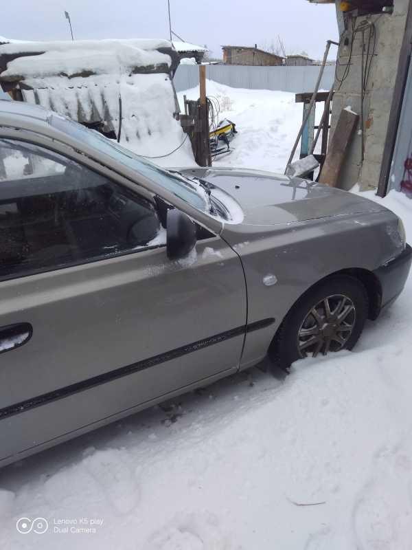 Hyundai Accent, 2010 год, 220 000 руб.