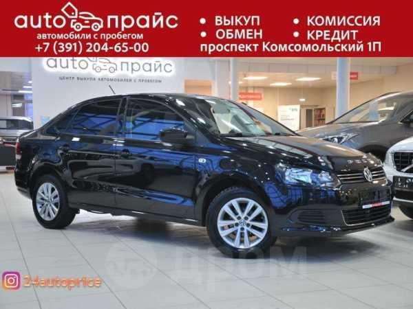 Volkswagen Polo, 2013 год, 498 000 руб.