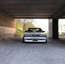 Фокино Toyota Cresta 1988