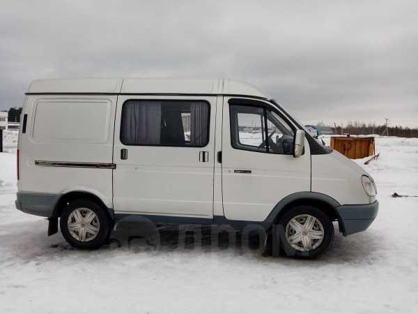 ГАЗ 2217, 2006 год, 147 000 руб.