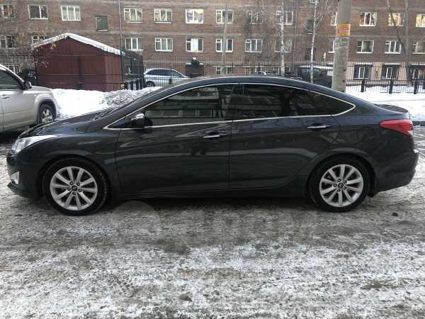 Hyundai i40, 2013 год, 850 000 руб.