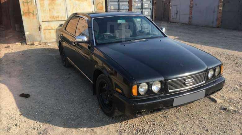 Nissan Gloria, 1995 год, 405 000 руб.