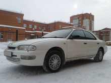 Омск Nissan Presea 1997