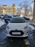 Toyota Aqua, 2015 год, 555 000 руб.