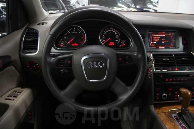 Audi Q7, 2007 год, 840 000 руб.