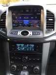 Chevrolet Captiva, 2015 год, 1 270 000 руб.