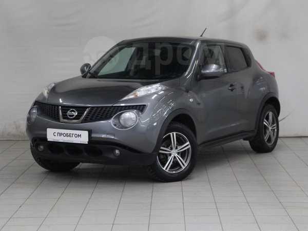 Nissan Juke, 2011 год, 473 800 руб.