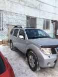 Nissan Pathfinder, 2005 год, 555 000 руб.