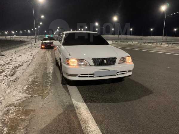 Toyota Cresta, 1997 год, 265 000 руб.
