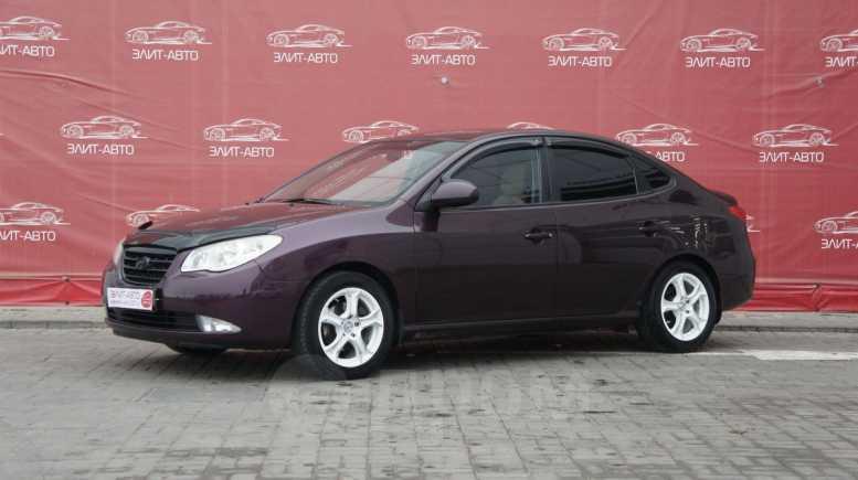 Hyundai Elantra, 2007 год, 275 000 руб.