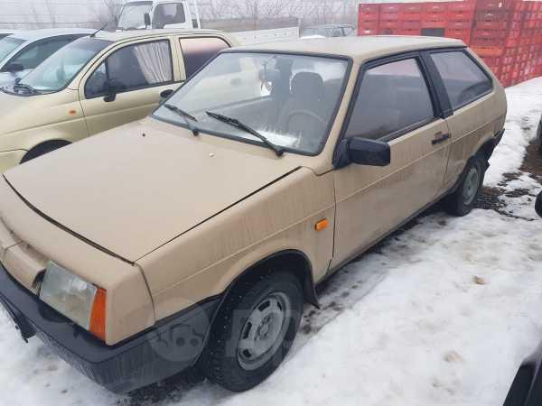 Лада 2108, 1986 год, 48 000 руб.