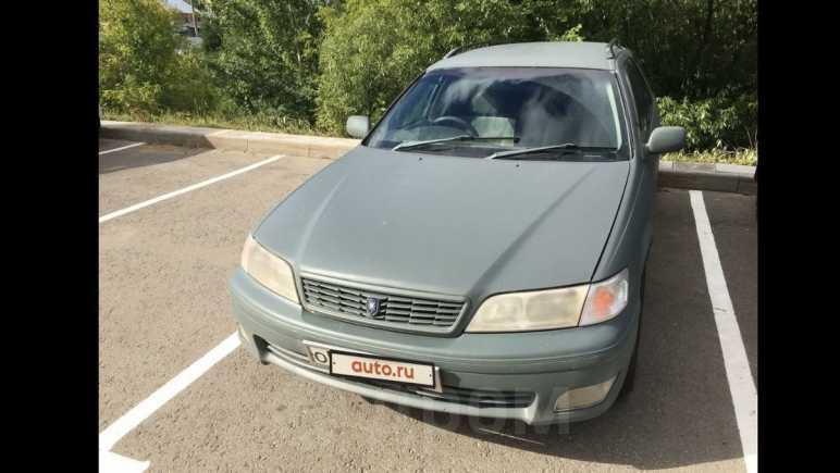 Toyota Mark II Wagon Qualis, 2000 год, 170 000 руб.