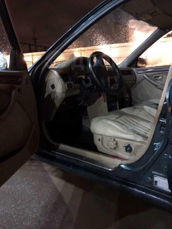 Rover 400, 1997 год, 50 000 руб.