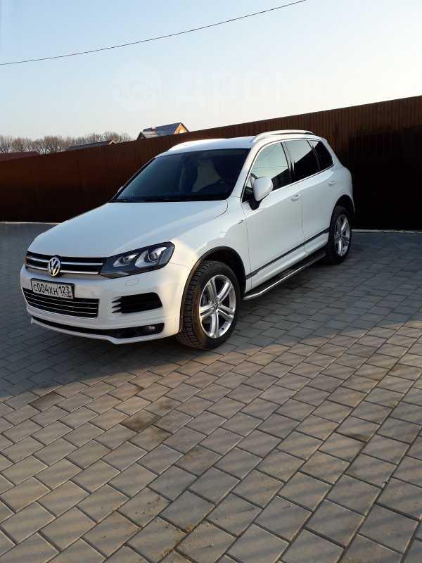 Volkswagen Touareg, 2013 год, 1 750 000 руб.