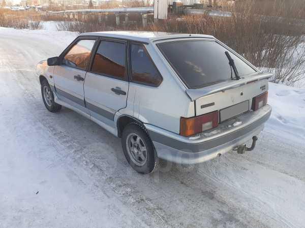 Лада 2114 Самара, 2004 год, 99 000 руб.