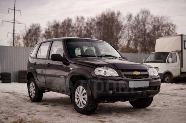 Chevrolet Niva, 2010 год, 278 000 руб.
