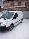Fiat Scudo, 2015 год, 539 000 руб.