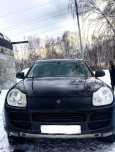 Porsche Cayenne, 2004 год, 520 000 руб.