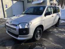 Находка Toyota Probox 2016