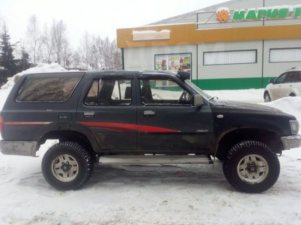 Toyota Hilux Surf, 1991 год, 190 000 руб.
