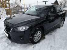 Пугачёв Mazda CX-5 2013