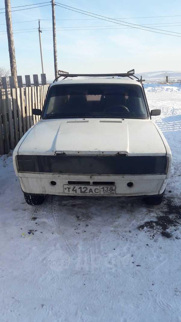 Лада 2107, 1993 год, 30 000 руб.