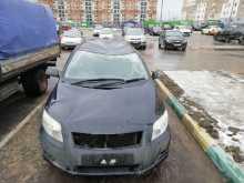 Домодедово Corolla Fielder