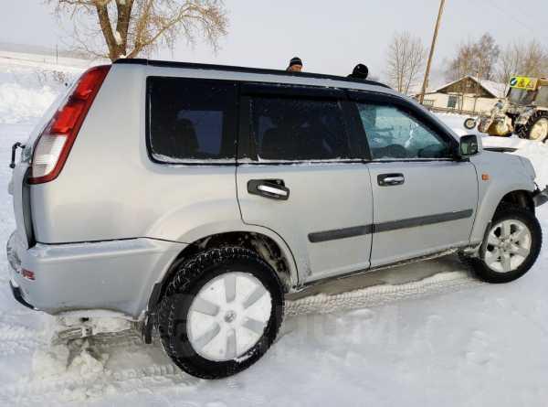 Nissan X-Trail, 2001 год, 100 000 руб.