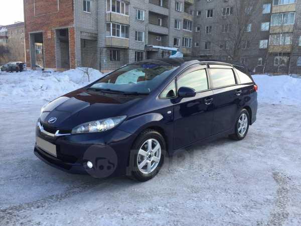 Toyota Wish, 2009 год, 650 000 руб.
