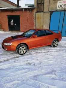 Челябинск Corolla Levin 1997