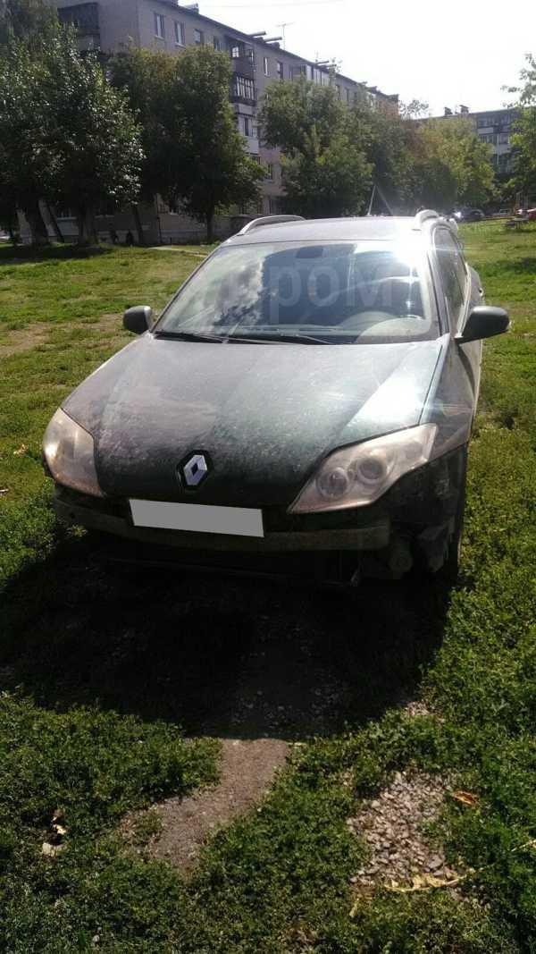 Renault Laguna, 2008 год, 207 000 руб.