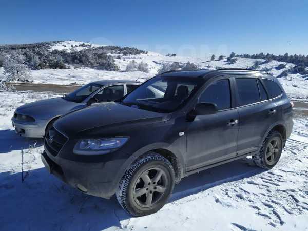 Hyundai Santa Fe, 2007 год, 655 000 руб.
