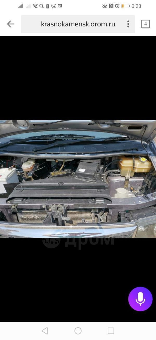 Mazda Bongo Friendee, 2005 год, 520 000 руб.