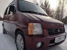 Нижний Тагил Wagon R 2000