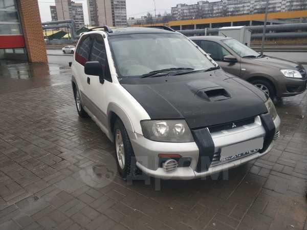 Mitsubishi RVR, 2001 год, 240 000 руб.