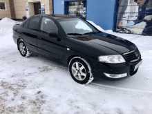 Томск Almera Classic