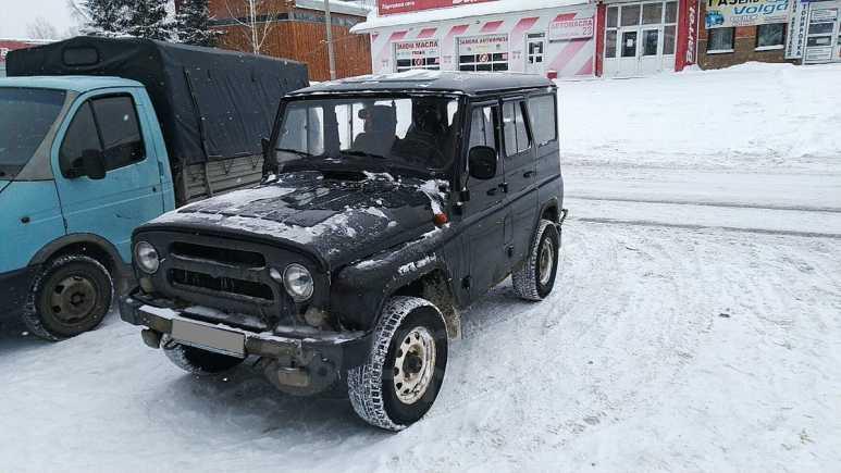 УАЗ 3151, 2006 год, 210 000 руб.
