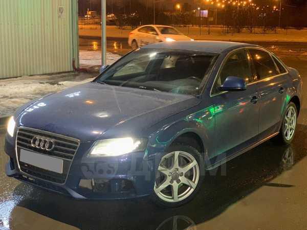 Audi A4, 2008 год, 370 000 руб.