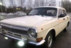 Киров 24 Волга 1990